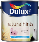 Dulux Matt Natural  Hints 2.5 Litres